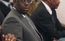 """Macky Sall répond à Me Wade : """"Personne ne peut empêcher la tenue des législatives"""""""
