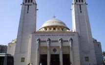 Insuffisance rénale : les atteints de la maladie assiègent la cathédrale de Dakar