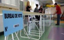 France / législatives 2012: participation de 21,06% à la mi-journée