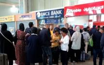 Des centaines de Sénégalais bloquées à l'aéroport... dans le désarroi total