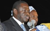 Législative 2012 : Pape Diop réitère son souhait d'imposer la cohabitation à Macky Sall