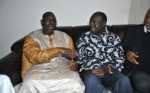 Législative 2012 : Moustapha Niasse veut une majorité pour la réalisation du programme de son président