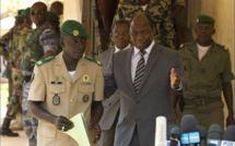 Mali-Changement de donne : La Cédéao refuse le statut d'ancien chef de l'Etat au capitaine Sanogo