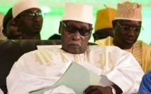 #Coronavirus - Le Khalife général des Tidianes ordonne la suspension des prières du vendredi et Hadratul Djumah
