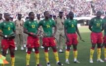 Cameroun : Les Lions indomptables attaqués  par leurs supporters