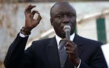 """Les audits, Idrissa Seck met les points sur les « i » : """"Ce n'est pas à l'exécutif de faire la justice…"""""""
