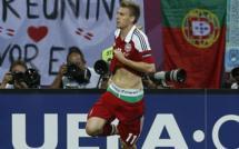 Euro 2012: L'UEFA mate le caleçon de Bendtner
