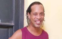 Prison de Paraguay: voici comment Ronaldinho a fêté son anniversaire