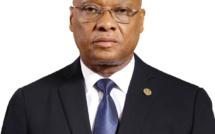 #Coronavirus: le message du président de la commission de la CEDEAO sur la pandémie