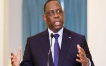 #Coronavirus au #Sénégal : le président Sall débloque 50 milliards FCFA pour l'achat de vivres