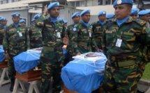 Côte d'Ivoire: l'enquête sur la mort des 7 casques bleus nigériens se poursuit