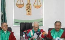 Libye: la Cour suprême abroge une loi contre l'apologie du régime de Kadhafi