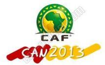 CAN 2013 - 2e journée du tour préliminaire : 13 équipes s'apprêtent à dire adieu à la compétition