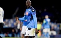 Le PSG et Manchester United se lancent sur le dossier de Koulibaly