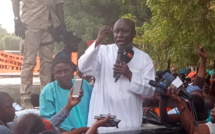 Enlèvement de Soumaila Cissé au Mali : Idrissa Seck exprime sa sympathie à sa famille et au peuple malien