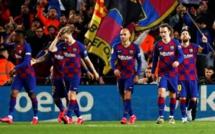Le comportement des joueurs du FC Barcelone indigne l'Espagne !