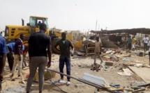 L'Etat entame l'opération déguerpissement des mécaniciens de l'ancienne piste