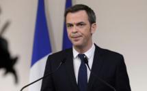 """La France a commandé """"plus d'un milliard"""" de masques à la Chine (ministre)"""