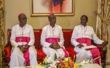 #Covid19: les Évêques du Sénégal invitent les fidèles catholiques à participer massivement à l'effort de solidarité