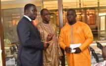 L'Ordre des médecins annonce une plainte contre le faux médecins Amadou Samba