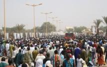 Magal Kazou Rajab : les talibés convergent vers Touba pour célébrer la naissance de Serigne Fallou Mbacké