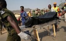 Nigeria: des explosions visent deux églises dans le nord