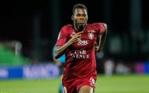 Fc Metz: Habib Diallo pourrait quitter la Ligue 1...direction Angleterre cet été
