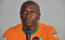 """François Zahoui: """"le Sénégal m'intéresse"""""""