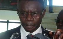 Ministre Pape Diouf : « Macky n'était pas obligé de réduire son mandat à 5 ans, il faut diminuer le bavardage… »