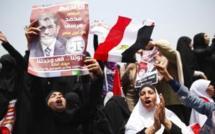 En Egypte, les candidats à la présidentielle revendiquent la victoire