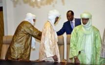 Nord du Mali : première rencontre entre Ansar Dine et le médiateur Blaise Compaoré