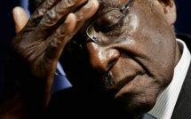 Zimbabwe: 1 mort et 15 blessés dans une collision avec l'escorte de Mugabe