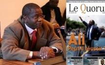 Les médias d'Afrique en deuil: Chérif Elvalide Sèye n'est plus!