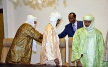 Mali: le groupe Ansar Dine réitère sa principale revendication, appliquer la charia