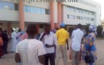 Des libéraux protestent contre l'interpellation d'Ousmane Ngom