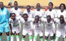 Equipe nationale féminine: une prime de qualification de 500.000 FCFA pour chaque lionne