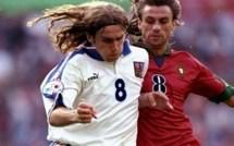 Rep. Tchèque vs Portugal: 16 ans après, revanche ou confirmation?