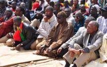 Anta Samb, veuve de l'étudiant Mamadou Diop réclame justice sur la mort de son mari