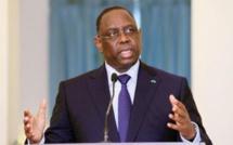 Coronavirus : Macky Sall a promulgué la loi d'habilitation