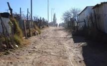 Afrique du Sud: la vie d'une famille confinée à Soweto