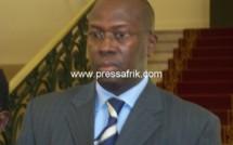 """Souleymane Ndéné Ndiaye attaque : """"Le gouvernement a distribué des semences d'arachide de mauvaise qualité"""""""
