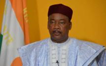 """Mahamadou Issoufou sur France 24 : """"Oui, le virus peut tuer des millions de personnes en Afrique"""""""