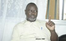 """Alioune Tine sur l'arrestation d'Ousmane Ngom: """"il a eu ce qu'il mérite"""""""