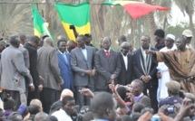 Commémoration de l'an 1 du M23: Que pense Alioune Tine des membres du Mouvement qui ont intégré le gouvernement de Macky SAll?
