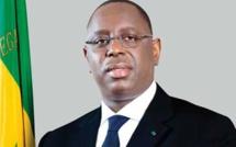 Macky Sall renouvelle son appel à l'annulation de la dette publique