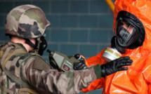 Coronavirus: 600 militaires français atteints, selon Florence Parly