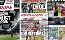 Un cador européen passe la seconde pour Philippe Coutinho, les menaces de l'UEFA terrorisent l'Europe