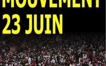 Victimes du « 23 juin » : Le M23 maintient son flambeau et demande justice