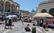 La Grèce veut renégocier son plan de rigueur