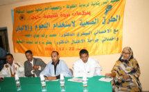 Mauritanie: mobilisation en baisse lors de la manifestation appelant au départ du président